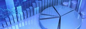 Gráficos sobre Retorno de Investimento na Web